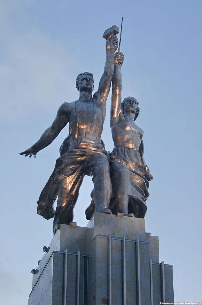 Самые высокие статуи мира | ФОТО НОВОСТИ
