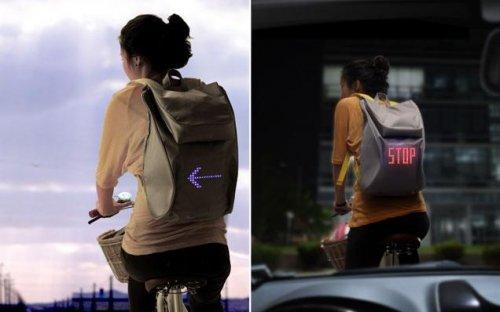 Креативные рюкзаки на все случаи жизни