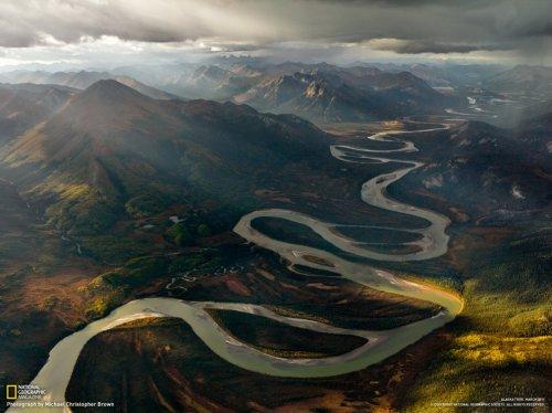 Обои для рабочего стола от National Geographic (29 шт)