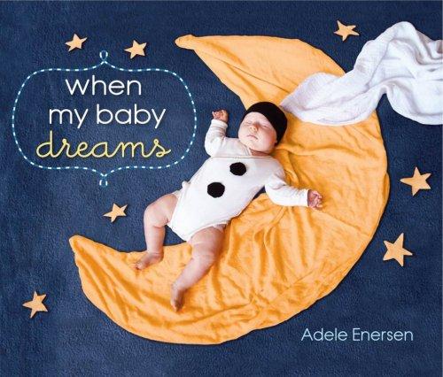 Когда ребенок спит