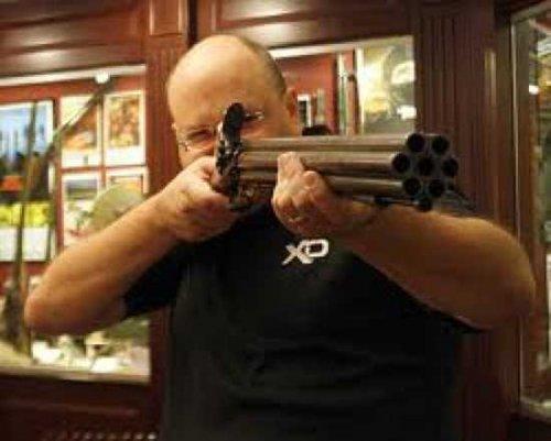 Топ-10: Худшее огнестрельное оружие в мире