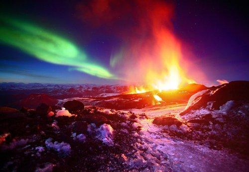 Удивительные пейзажные фото от Джеймса Эпплтона