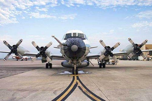 Самолёты, созданные для необычных целей