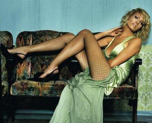 Топ-10: самые длинные женские ноги
