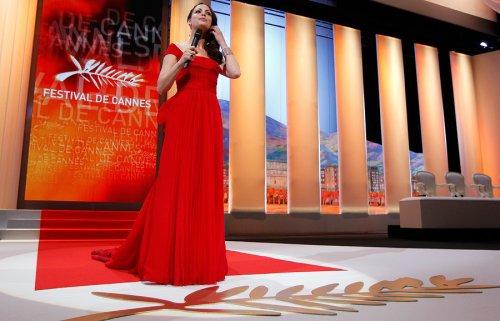 Открытие 65-го Каннского кинофестиваля