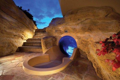 Изумительный особняк Портабелло