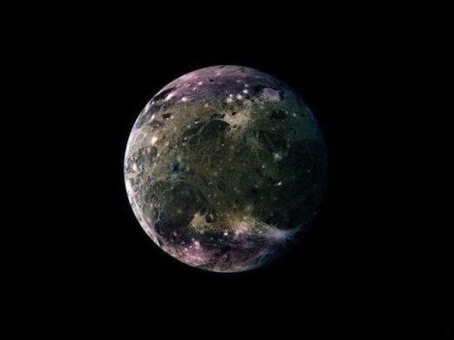 Top 10 extraños satélites del sistema solar