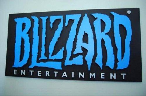 Офис Blizzard