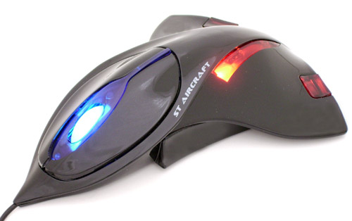 Необычные компьютерные мыши (25 шт)