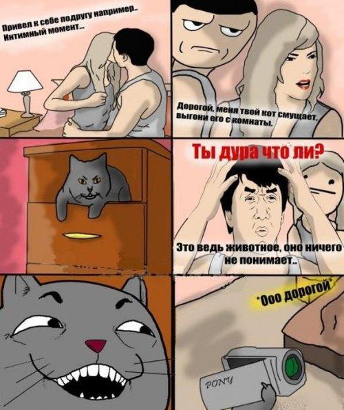 Комиксы про секс мемы