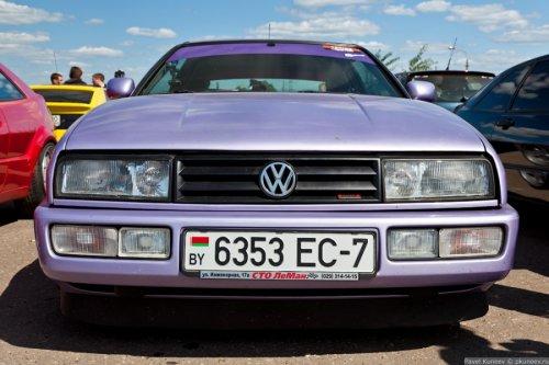 Volkswagen Festival  2012