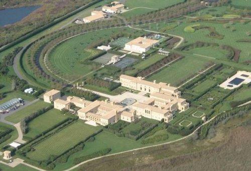 Топ-10: самые дорогие дома в мире
