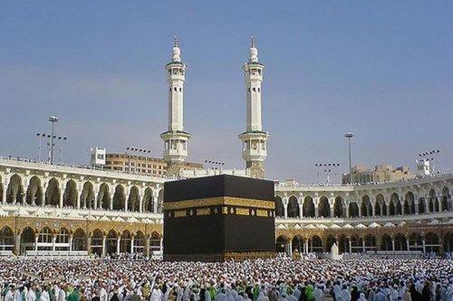Важнейшие священные места на планете