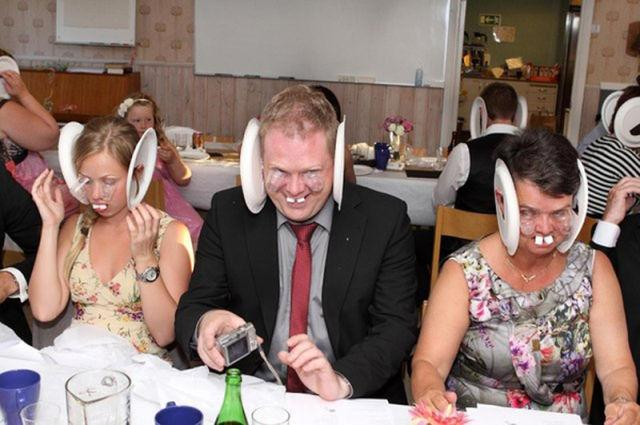 Конкурсы на год свадьбы