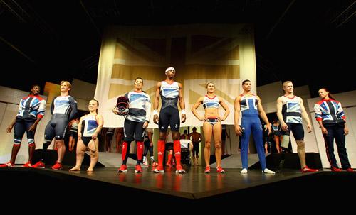 Топ-10: самые интересные спортивные формы Олимпиады 2012