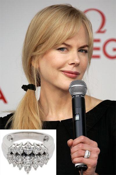 Самые дорогие обручальные кольца знаменитостей