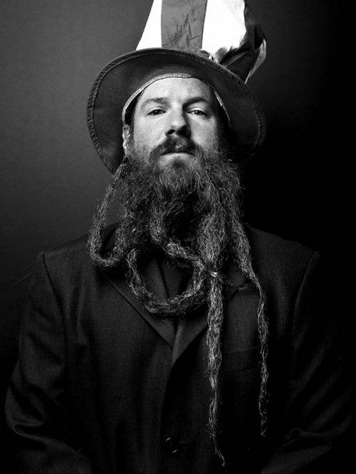 Книга бород
