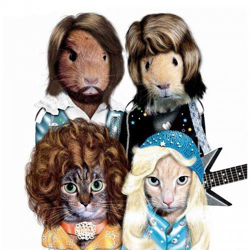 Животные - знаменитости