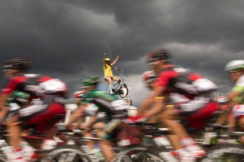 Велогонка «Тур де Франс» 2012