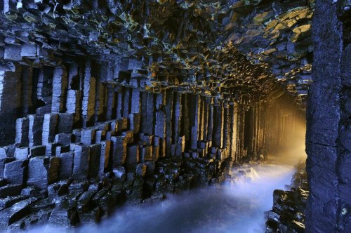 Самые удивительные пещеры мира