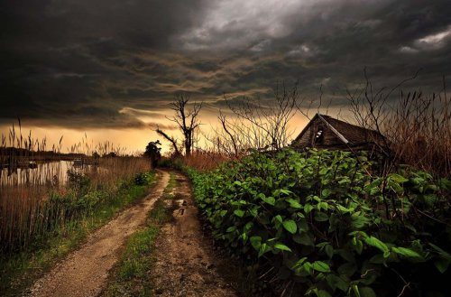 Фотоконкурс National Geographic Traveler 2012