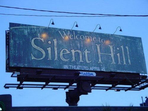 Сайлент Хилл - существующий город