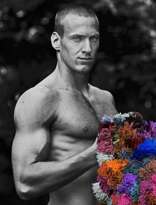 Самые красивые олимпийские спортсмены 2012
