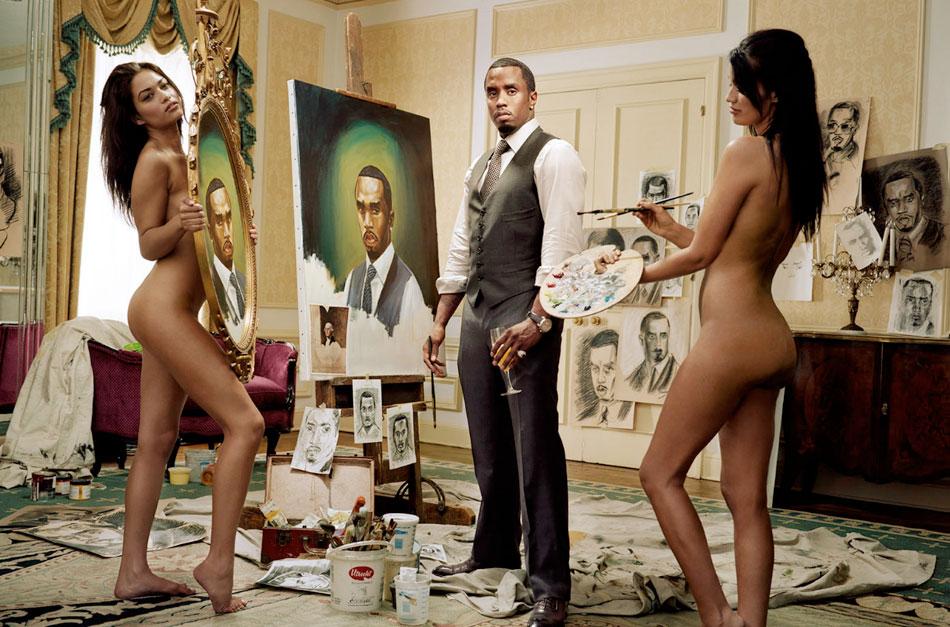 Смешные картинки голых людей 1