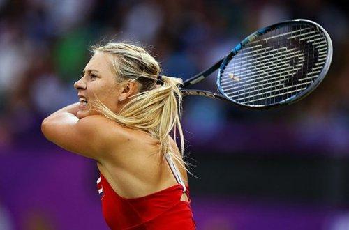 Самые высокооплачиваемые спортсмены Олимпиады 2012