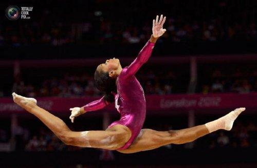 Самые интересные моменты с Олимпиады 2012