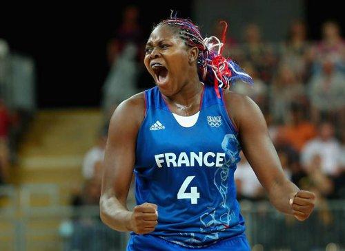 Лучшие прически на Олимпиаде 2012