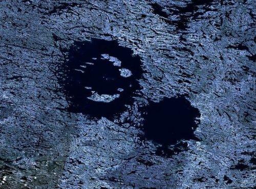 Топ-10: самые масштабные падения метеоритов