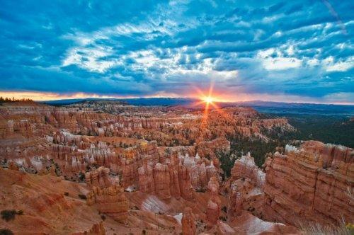 20 самых живописных каньонов мира