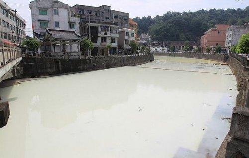 Молочная река