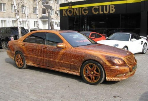 Mercedes � �������� �������