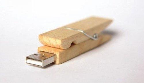 Креативные USB Флешки