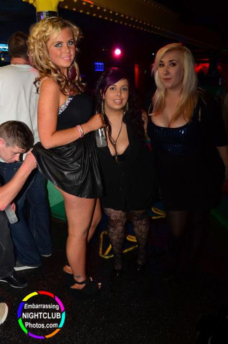 Смешные фото из ночных клубов (31 шт)