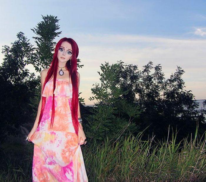 фото аниме девушек 18: