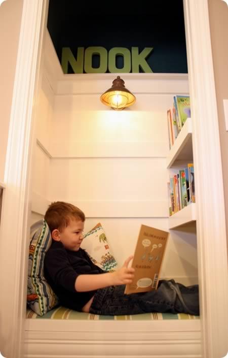 Креативные шкафы (12 фото)