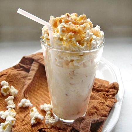 молочные коктейли для потенции