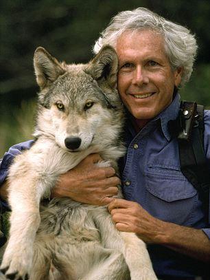 Шестилетнее затворничество с волками