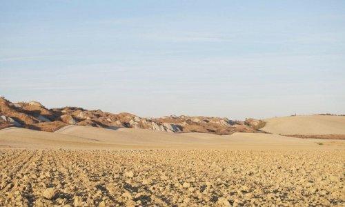 8 пустынь, которые не являются таковыми