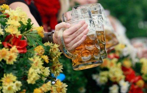 Октоберфест-2012 в Мюнхене: праздник пива для всех!
