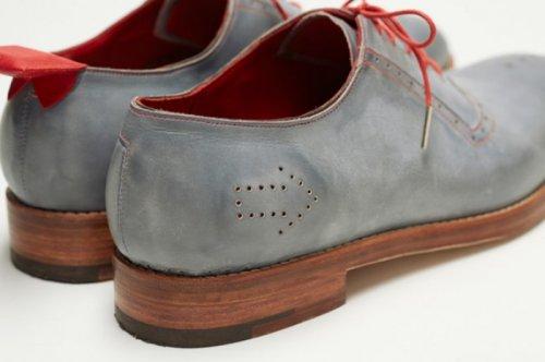 Обувь для тех, кто любит погулять