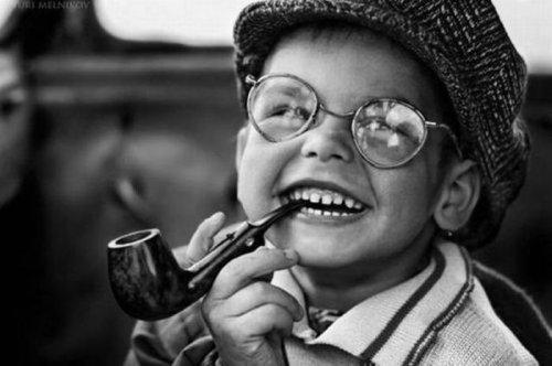 Забавные фото с участием детей