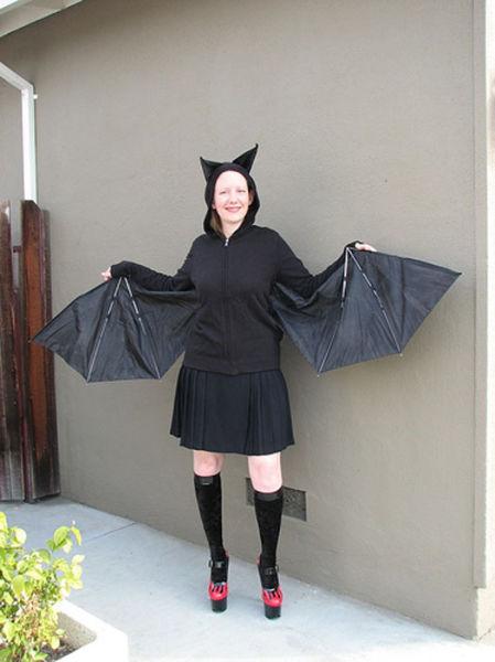 Какими бывают костюмы для вечеринки на Хэллоуин
