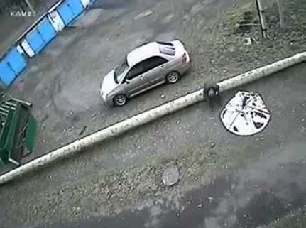 Атака пришельцев