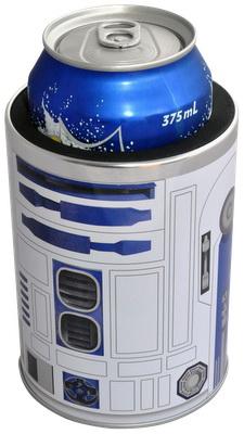 15 креативных и прикольных гаджетов в стиле R2-D2