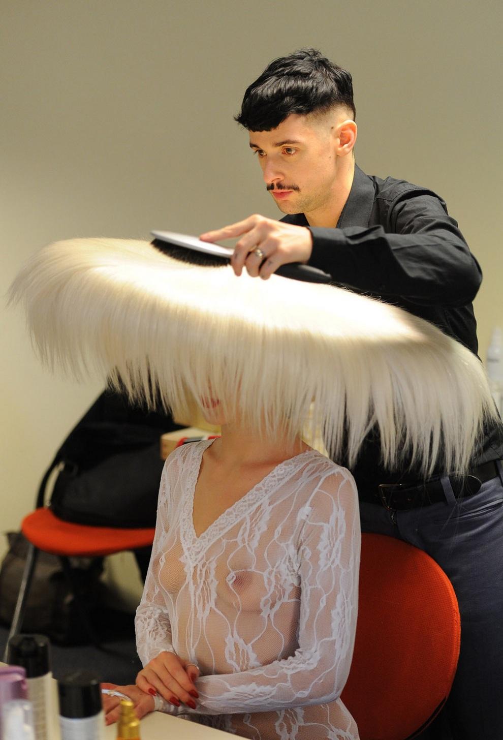 опоры парикмахерские приколы фото пасечники представили