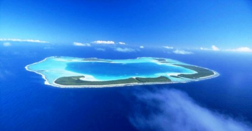 Жемчужина Французской Полинезии – атолл Тетиароа